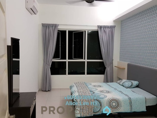 Condominium For Rent in Fiera Vista, Sungai Ara Freehold Fully Furnished 3R/3B 1.8k