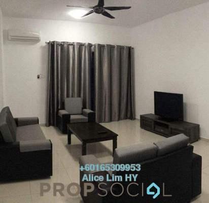 Condominium For Sale in Fiera Vista, Sungai Ara Freehold Fully Furnished 3R/3B 710k