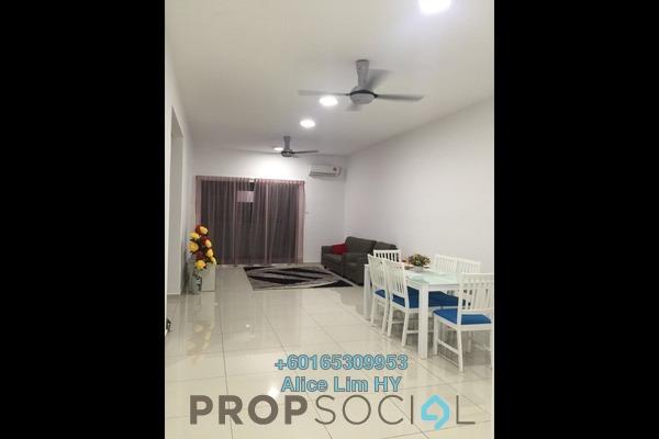 Condominium For Sale in Fiera Vista, Sungai Ara Freehold Fully Furnished 3R/3B 680k