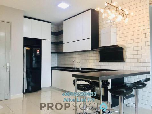 Condominium For Rent in Tropicana Bay Residences, Bayan Indah Freehold Fully Furnished 3R/2B 2.4k