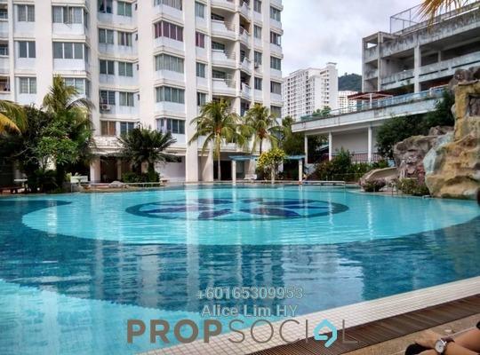 Condominium For Sale in U-Garden, Gelugor Freehold Unfurnished 3R/2B 380k