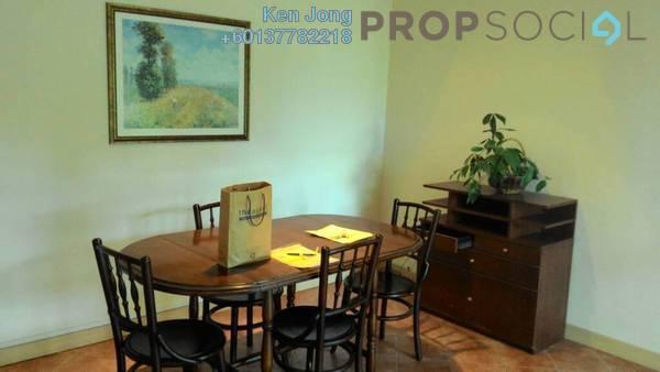 Condominium For Sale in Village Grove Condominium, Kuching Leasehold Semi Furnished 2R/2B 449k