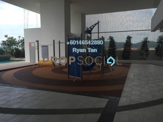 Condominium For Rent in 8 Kinrara, Bandar Kinrara Freehold Fully Furnished 1R/1B 1.75k