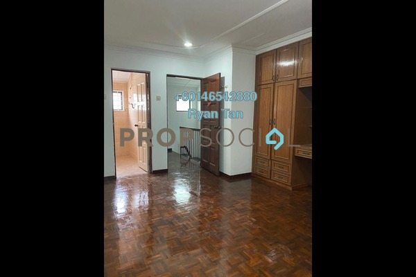 Terrace For Sale in Taman Putra Sulaiman, Ampang Freehold Unfurnished 3R/2B 499k