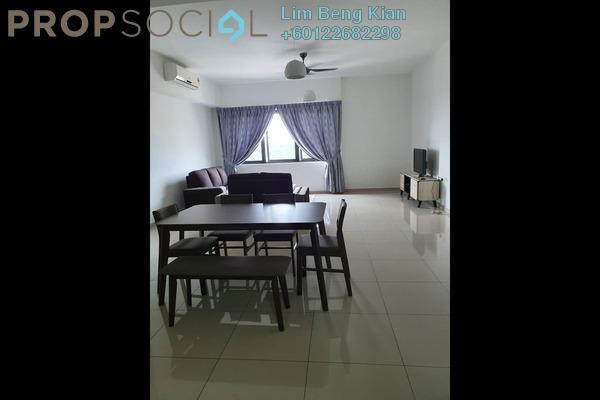 Condominium For Rent in Encorp Strand Residences, Kota Damansara Freehold Fully Furnished 3R/3B 2.7k