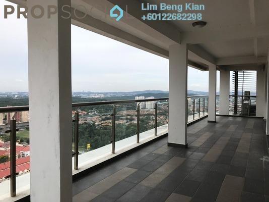 Condominium For Rent in Encorp Strand Residences, Kota Damansara Freehold Unfurnished 3R/3B 3.5k