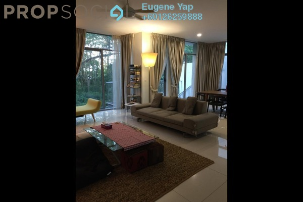 Terrace For Sale in Garden Manor, Sungai Buloh Freehold Fully Furnished 4R/5B 2.7m