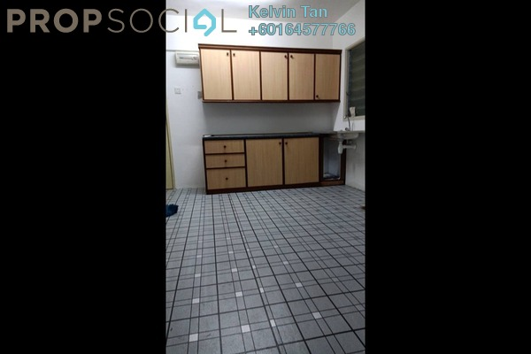 Apartment For Rent in Centrio Avenue, Bukit Gambier Freehold Unfurnished 3R/1B 850translationmissing:en.pricing.unit