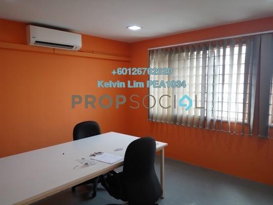 Office For Sale in SunwayMas Commercial Centre, Kelana Jaya Freehold Semi Furnished 1R/0B 229k