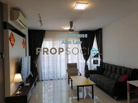Condominium For Sale in Irama Wangsa, Wangsa Maju Freehold Fully Furnished 3R/2B 680k