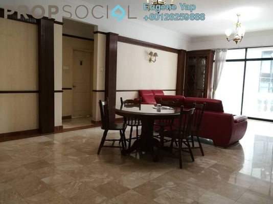 Condominium For Rent in Corinthian, KLCC Freehold Fully Furnished 3R/2B 2.7k