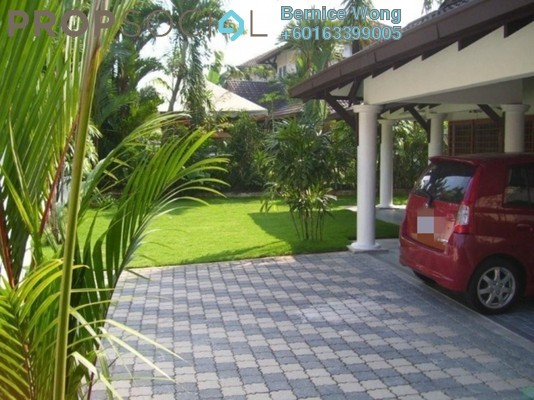 Bungalow For Sale in Twins, Damansara Heights Freehold Semi Furnished 6R/5B 5.1m