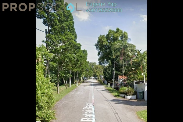 Land For Sale in Bukit Damansara, Damansara Heights Freehold Unfurnished 0R/0B 4.5m