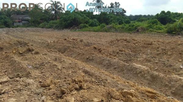 Land For Sale in Taman Sitiawan Maju, Sitiawan Leasehold Unfurnished 0R/0B 380k