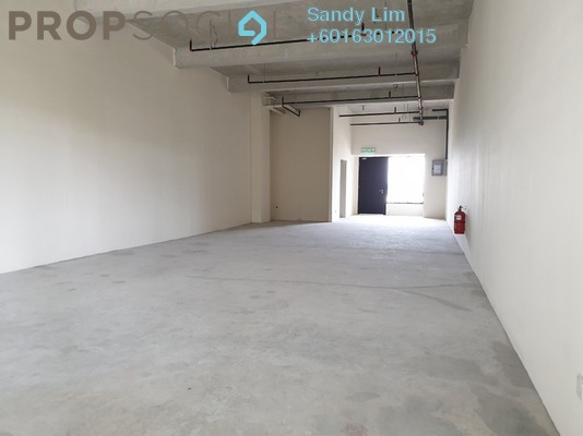 Office For Rent in Tamarind Square, Cyberjaya Freehold Unfurnished 0R/2B 2.2k