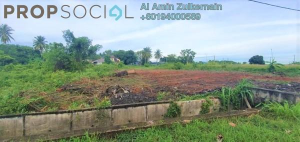 Land For Sale in Kampung Alor Lanchang, Kangar Freehold Unfurnished 0R/0B 380k