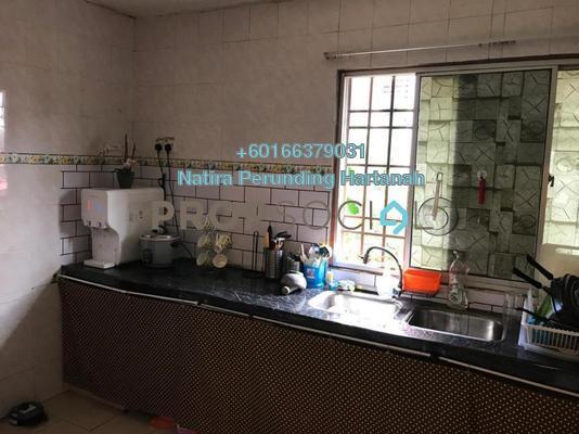 Terrace For Sale in Peak 208, Kajang Freehold Unfurnished 4R/3B 455k