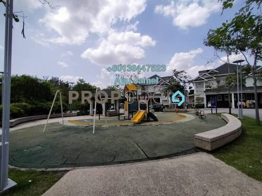 Semi-Detached For Sale in New Haven @ Presint 18, Putrajaya Freehold Unfurnished 5R/4B 1.45m