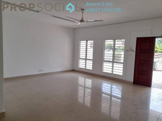 Terrace For Sale in Kinrara Mas, Bukit Jalil Freehold Semi Furnished 5R/4B 1.05m
