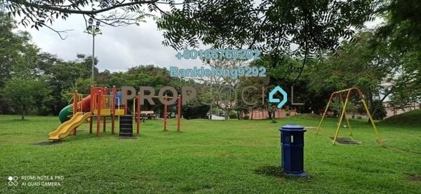 Terrace For Sale in Taman Kajang Prima, Kajang Freehold Semi Furnished 4R/3B 499k