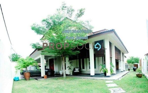 Bungalow For Sale in Seksyen 6, Bandar Bukit Mahkota Freehold Unfurnished 6R/5B 1.6m