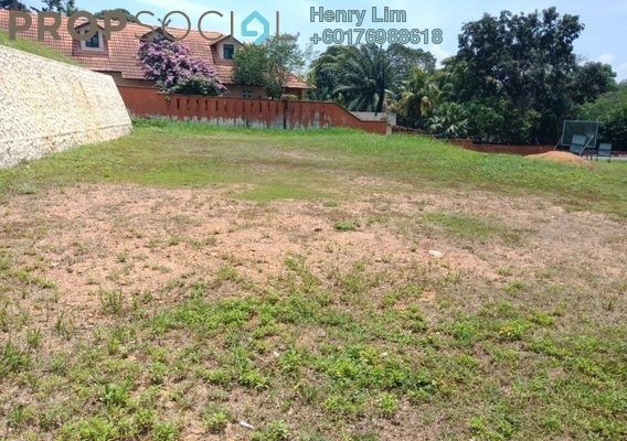 Land For Sale in Country Heights Kajang, Kajang Freehold Unfurnished 0R/0B 1.6m