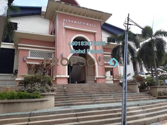 Land For Sale in Kampung Datuk Keramat, Keramat Freehold Unfurnished 0R/0B 850k