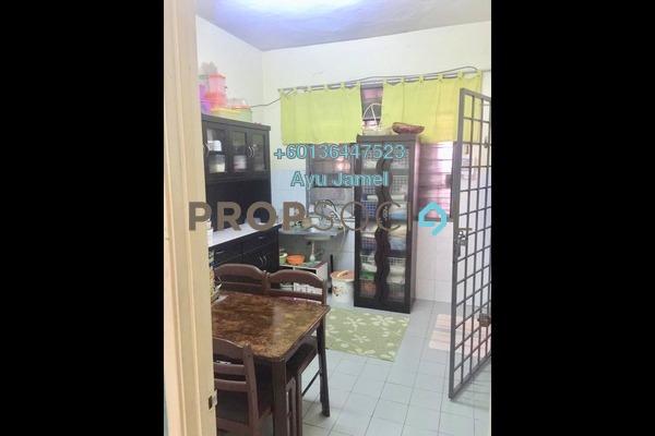 Terrace For Sale in Taman Desa Saujana, Kajang Freehold Unfurnished 4R/3B 460k