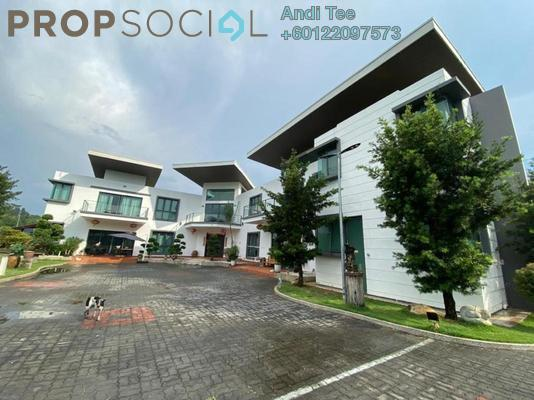 Bungalow For Sale in Putra Crest, Putra Heights Freehold Semi Furnished 6R/9B 7m