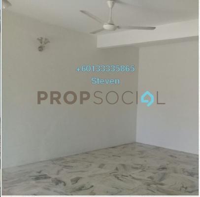 Terrace For Sale in Section 3, Bandar Mahkota Cheras Freehold Unfurnished 4R/3B 480k