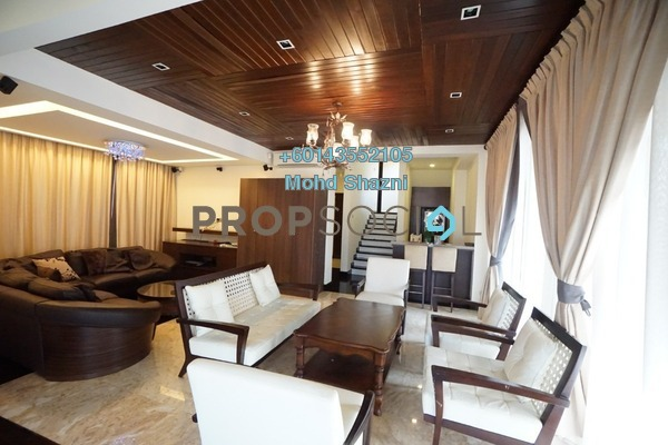 Bungalow For Sale in TTDI Hills, TTDI Freehold Fully Furnished 6R/8B 7.5m