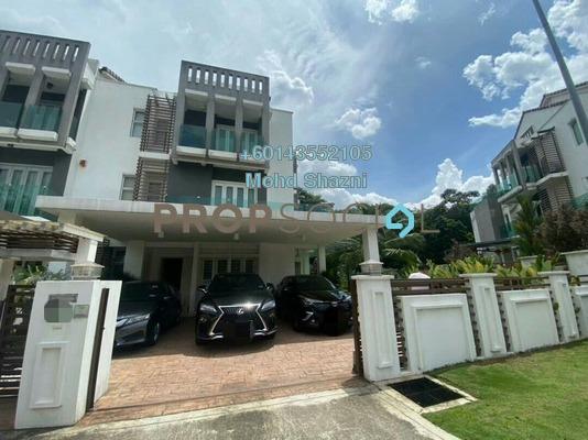 Terrace For Sale in USJ Heights, UEP Subang Jaya Freehold Unfurnished 6R/6B 2.8m