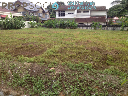 Land For Sale in SS7, Kelana Jaya Freehold Unfurnished 0R/0B 3.2m