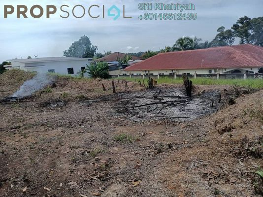 Land For Sale in Sungai Pelek, Sepang Freehold Unfurnished 0R/0B 290k