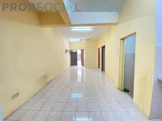 Apartment For Sale in Reko Sentral, Kajang Freehold Unfurnished 3R/2B 165k