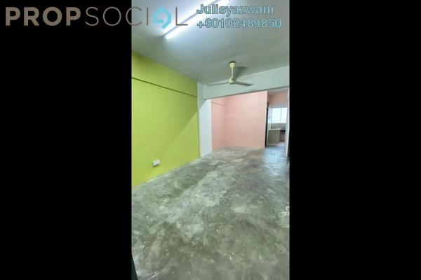 Apartment For Rent in Desa Mentari, Bandar Sunway Freehold Unfurnished 3R/2B 750translationmissing:en.pricing.unit