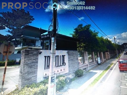 Villa For Sale in TAR Villas, Ampang Freehold Semi Furnished 7R/7B 8.9m