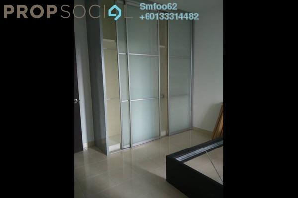 Condominium For Rent in Riana Green East, Wangsa Maju Freehold Semi Furnished 4R/3B 2.3k
