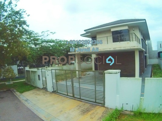 Bungalow For Sale in Adda Heights, Tebrau Freehold Unfurnished 5R/5B 1.35m