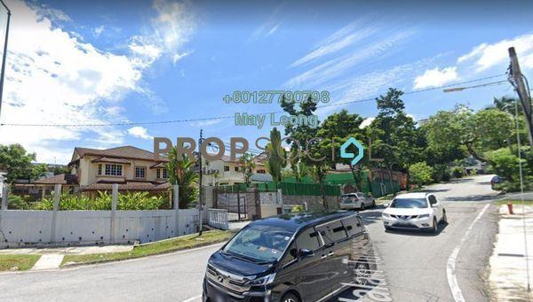 Bungalow For Sale in Jalan Maarof, Bangsar Freehold Semi Furnished 8R/5B 6m