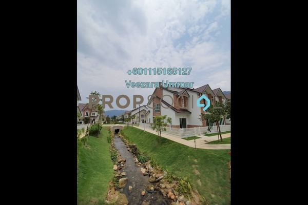 Superlink For Sale in Setia Eco Templer, Rawang Leasehold Unfurnished 5R/5B 1.4m