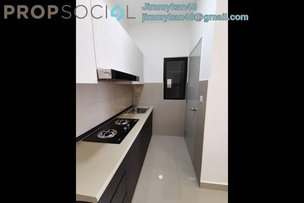 Condominium For Rent in The Hamstead, Bandar Tun Razak Freehold Semi Furnished 3R/2B 1.6k