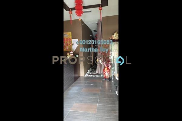 Shop For Sale in Garden Avenue, Seremban 2 Freehold Unfurnished 0R/4B 850k