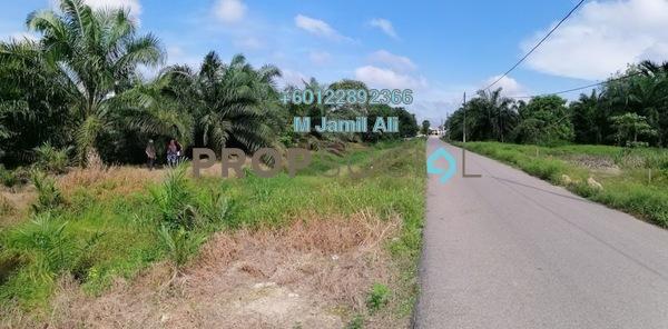 Land For Sale in Jalan Kluang, Ayer Hitam Freehold Unfurnished 0R/0B 3.37m