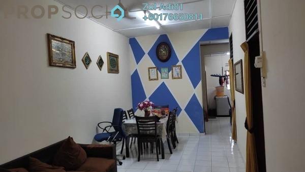 Terrace For Sale in Seri Cempaka, Cheras Freehold Unfurnished 3R/2B 470k