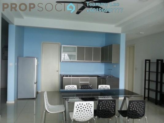 Condominium For Sale in LaCosta, Bandar Sunway Freehold Semi Furnished 3R/3B 850k