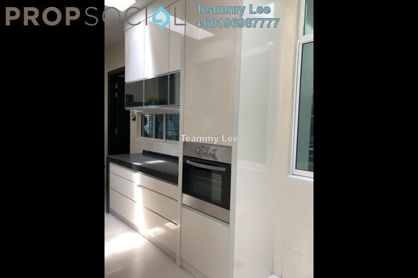 Semi-Detached For Sale in Golden Showers, Klebang Freehold Fully Furnished 4R/5B 1.8m