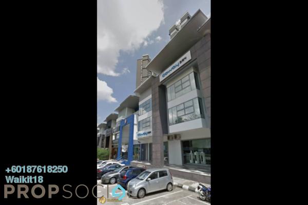 Shop For Sale in Molek Avenue, Johor Bahru Freehold Unfurnished 0R/0B 2.6m