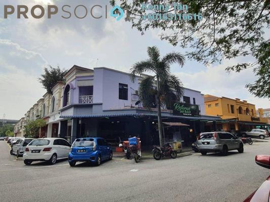 Shop For Rent in Mutiara Homes, Mutiara Damansara Freehold Unfurnished 0R/0B 6k