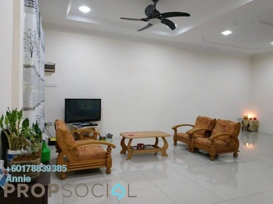 Terrace For Rent in Uni Garden, Kota Samarahan Freehold Semi Furnished 1R/0B 350translationmissing:en.pricing.unit